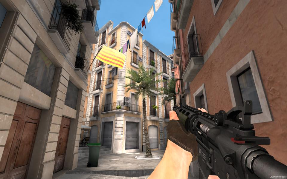 Critical Ops: un Counter-Strike mobile con match 10 vs. 10 in arrivo su Android e iOS