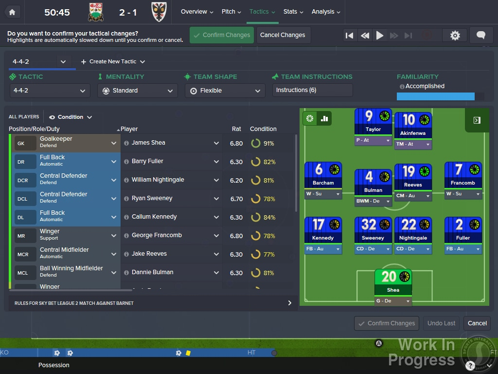 Football Manager (1)