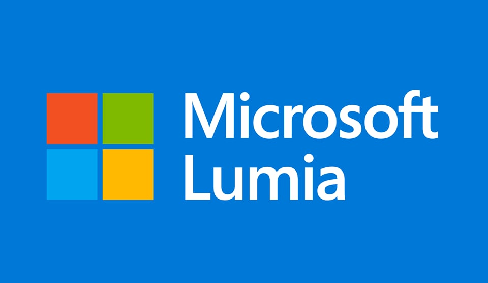 Microsoft Lumia logo final