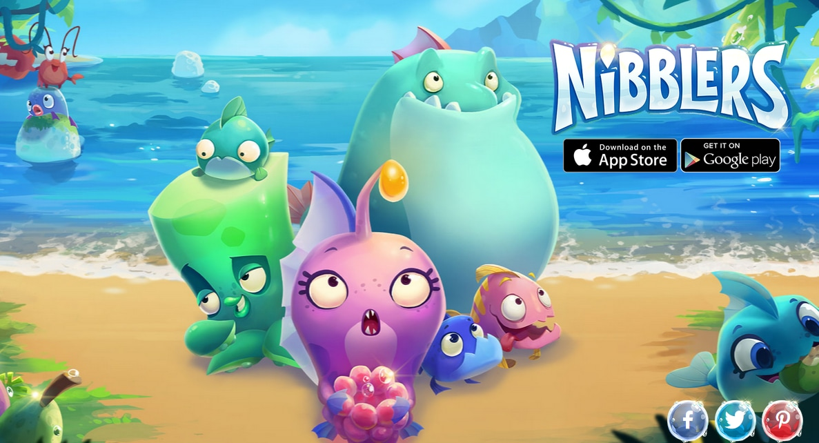 Nibblers Title