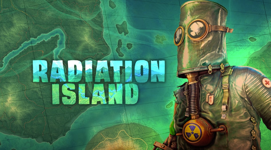 Radiation Island iOS Gratis