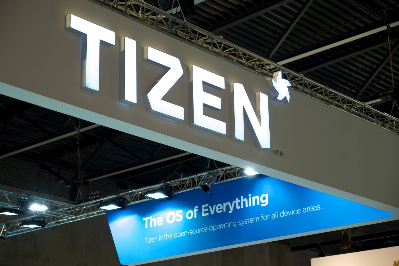 Tizen logo final