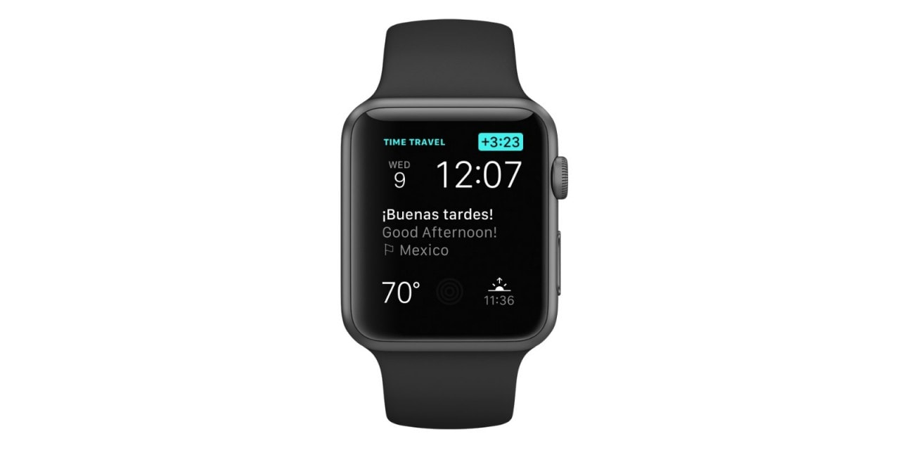 Translator-for-Apple-Watch