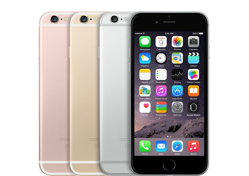 iPhone 6s color final