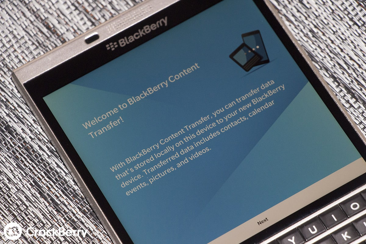 BlackBerry-Content-Transfer-App