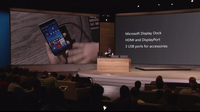 Microsoft Lumia 950 950 XL USB Dock