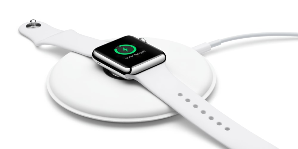 Apple Watch dock - 5