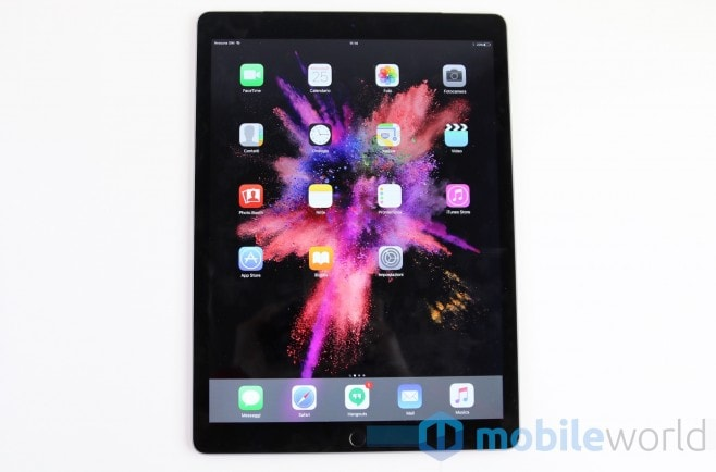Apple iPad Pro - 3