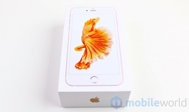 Apple iPhone 6S Plus - 1