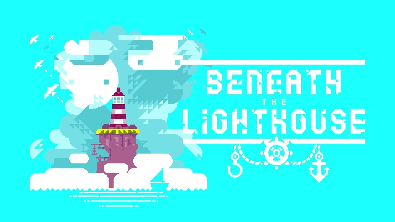 Beneath The Lighthouse Copertina -