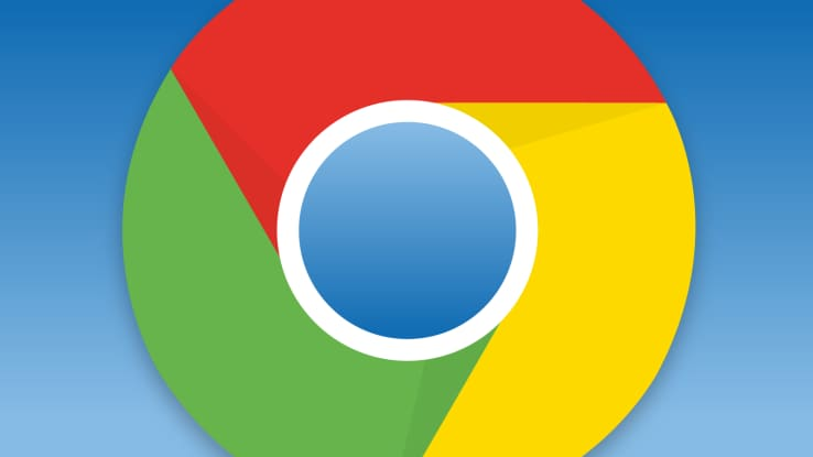 Chrome logo final