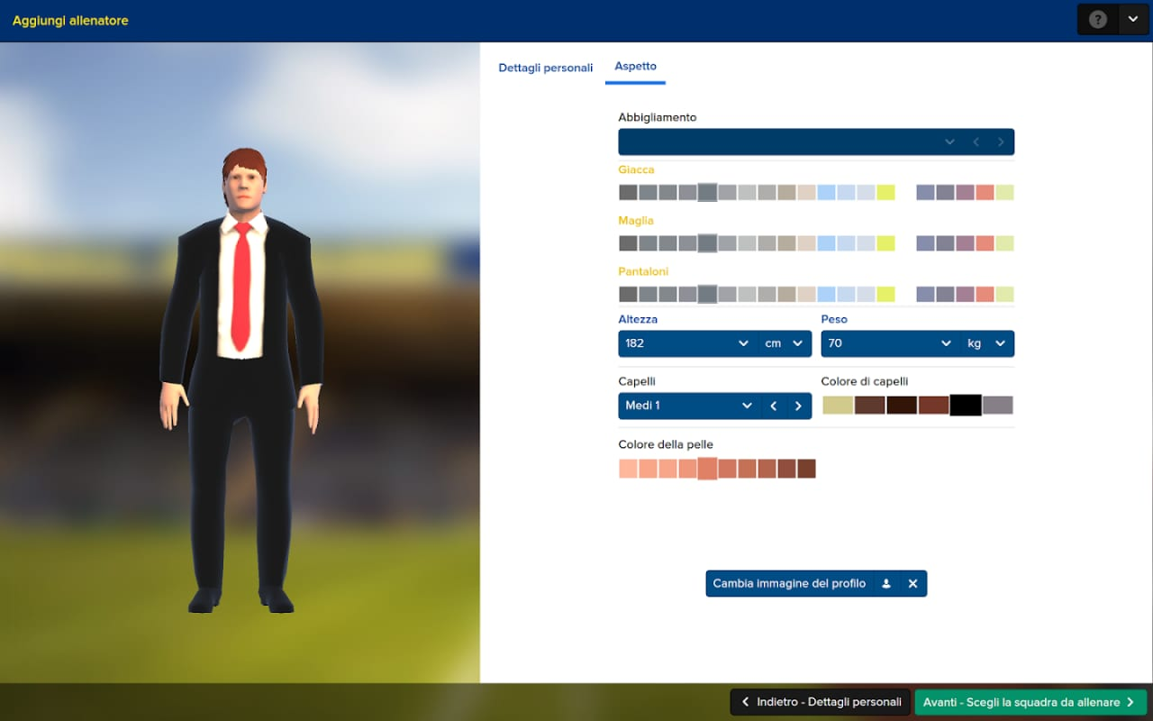 Football Manager Touch 2016 - 1