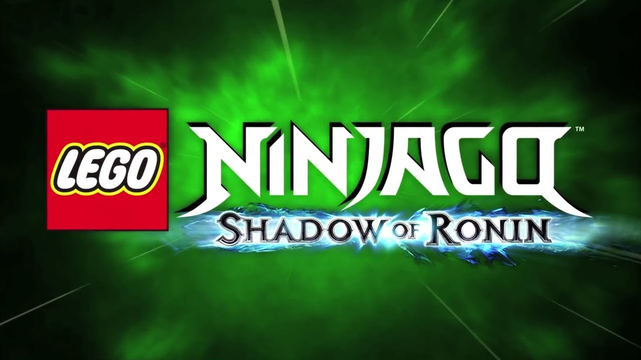 LEGO Ninjago - Shadow of Ronin