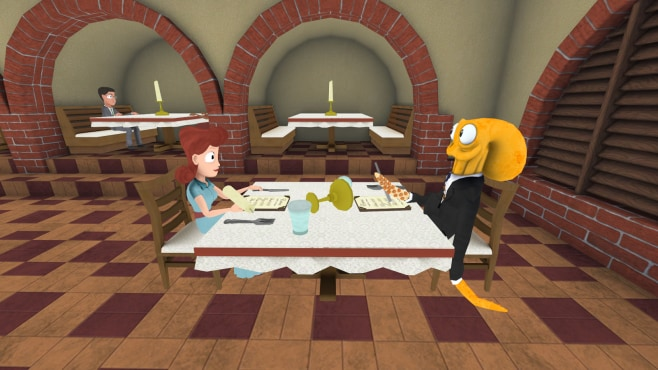 Octodad Dadliest Catch - 6