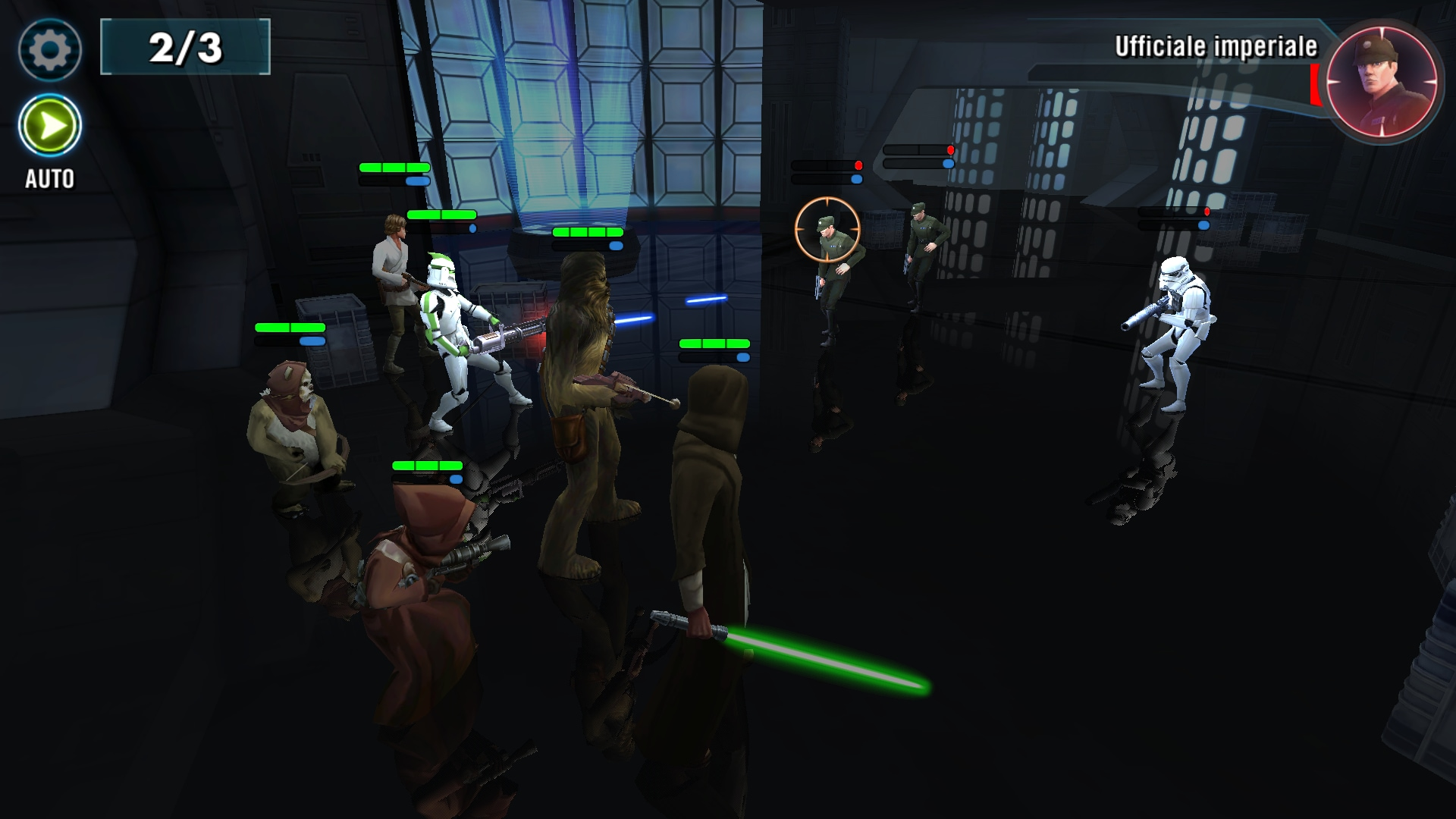 Star Wars Galaxy of Heroes (3)