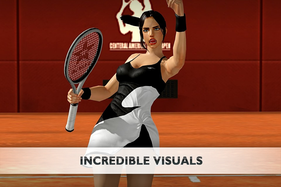 Ultimate Tennis - 7