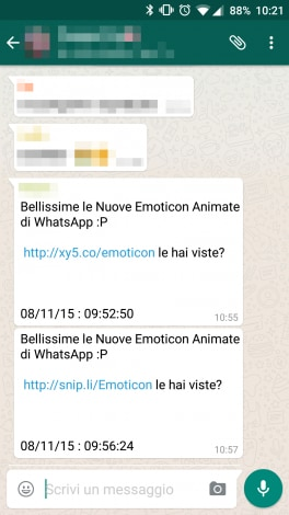 emoji animate whatsapp