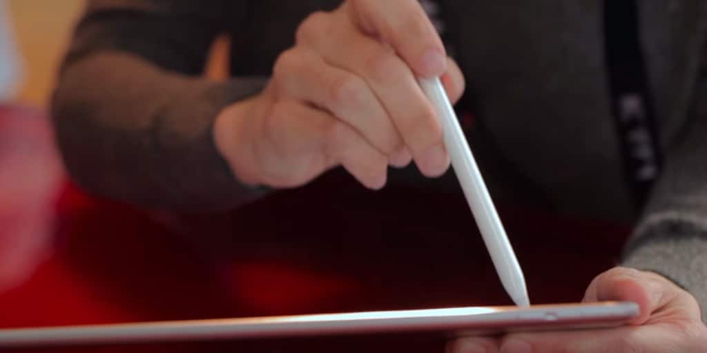 iPad Pro Adobe hands-on