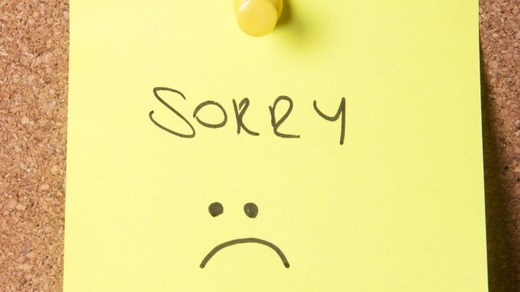 sorry-note