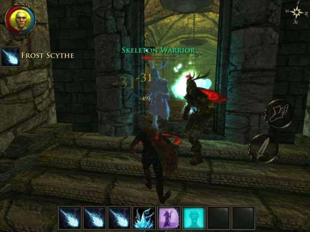 Aralon Forge and Flame (4)
