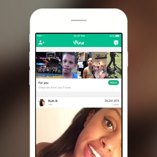 Vine For You