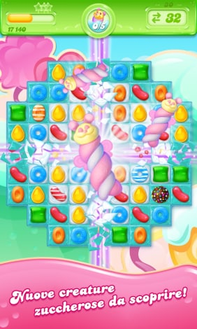 Candy Crush Jelly Saga - 2