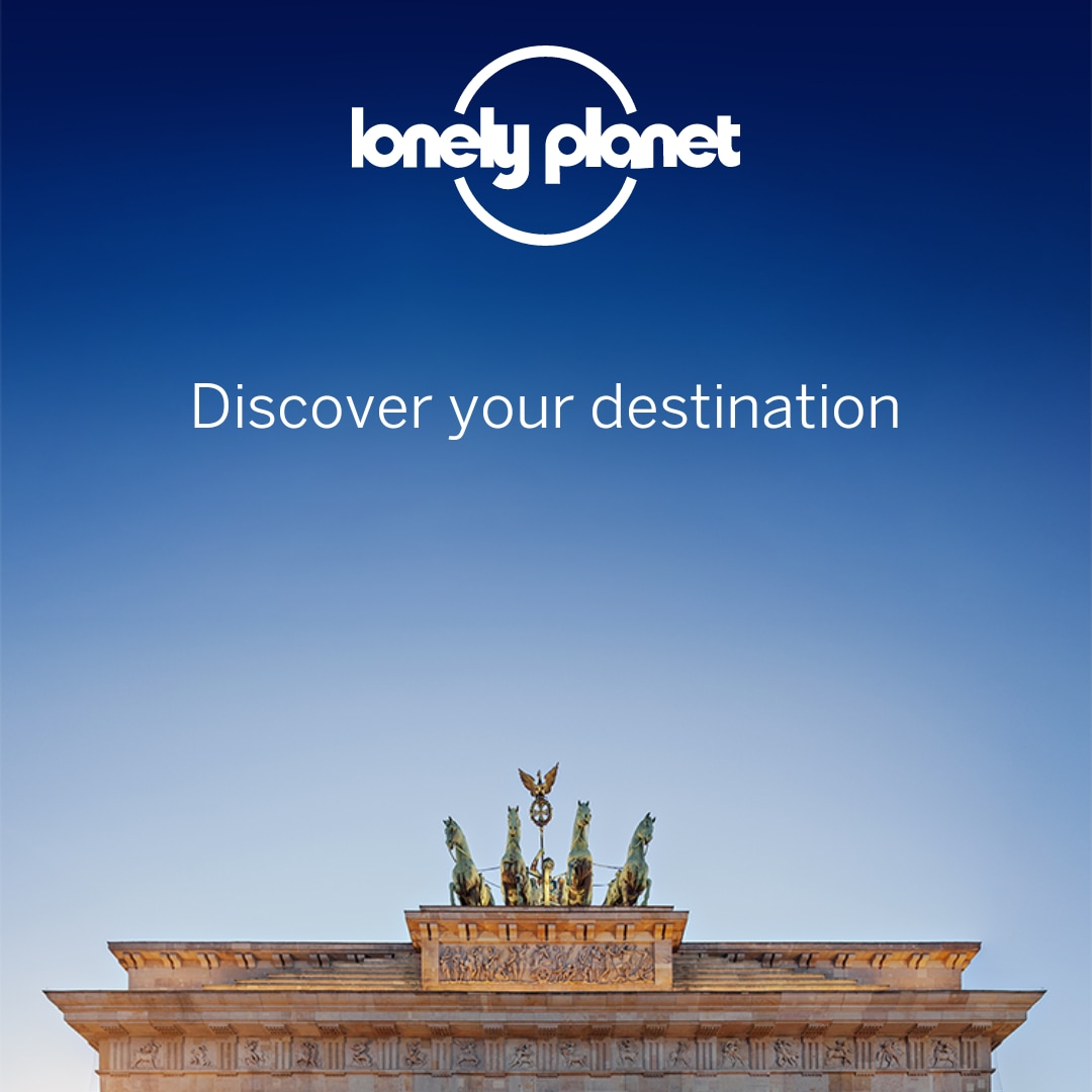 Guides lonely planet (1)