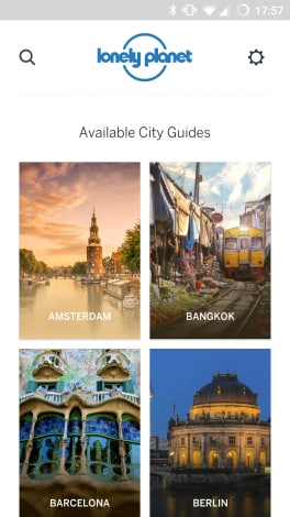 Guides lonely planet (2)
