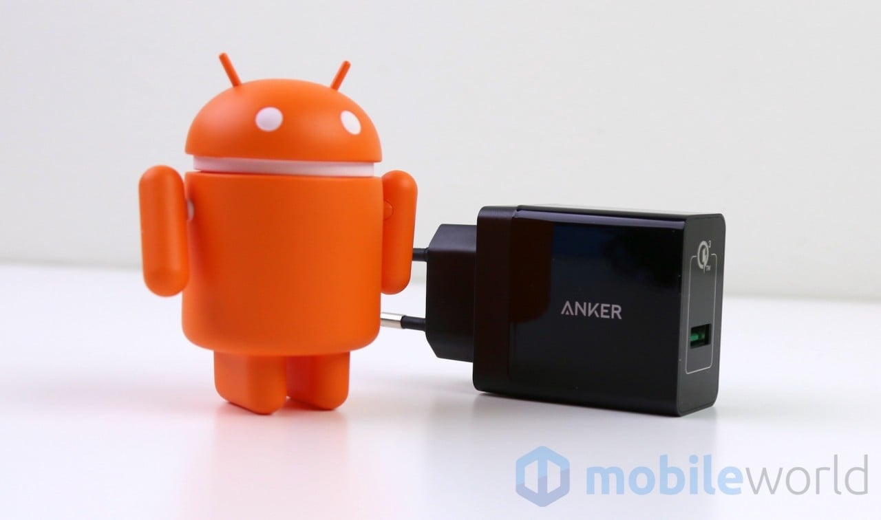 QuickCharge 3.0 Anker - 4