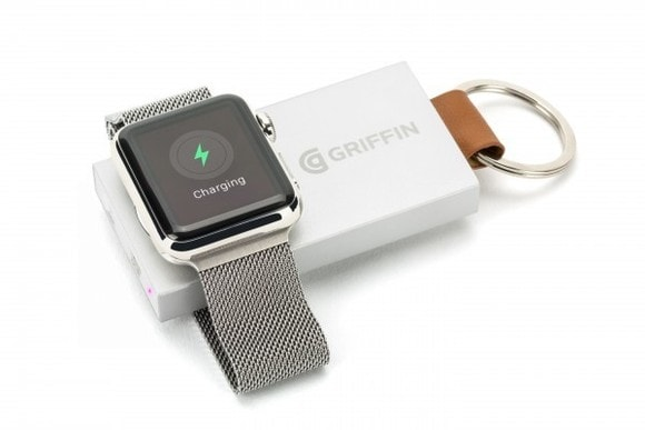 Griffin - Travel Power Bank Apple Watch