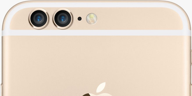 iPhone 7 Plus dual camera rumor