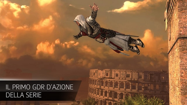 Assassin's Creed Identity - 5