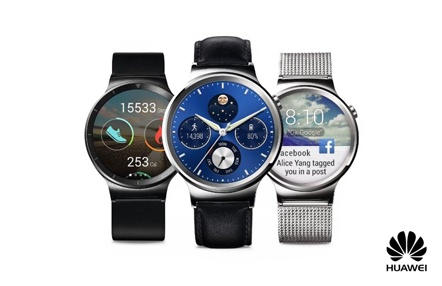 Huawei Watch si aggiorna ad Android Wear con Marshmallow