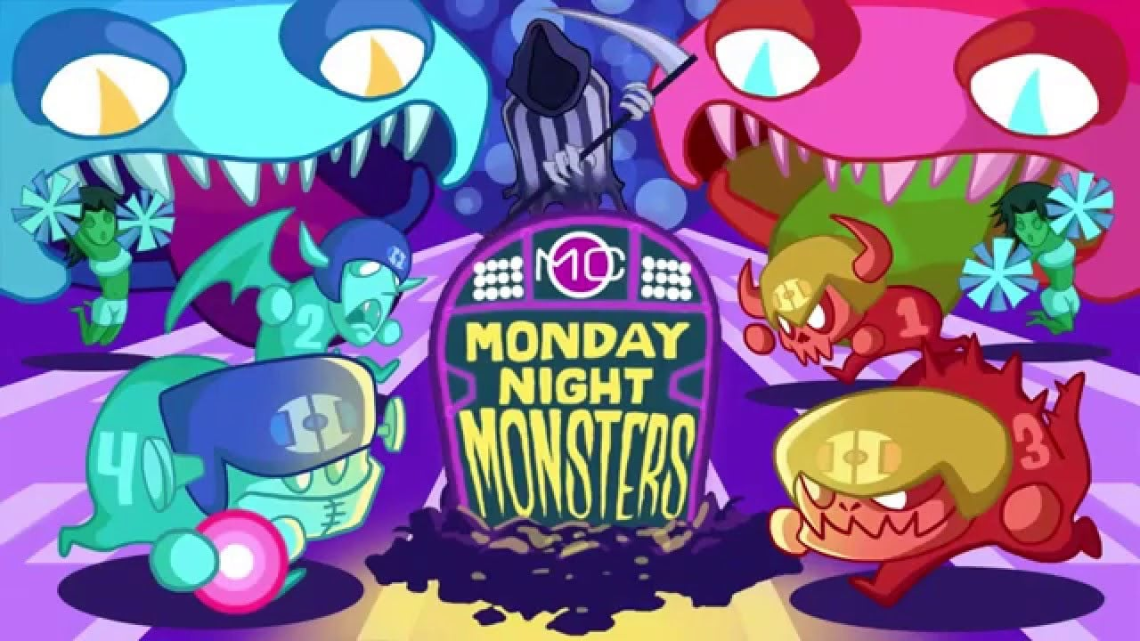 Monday Night Monsters