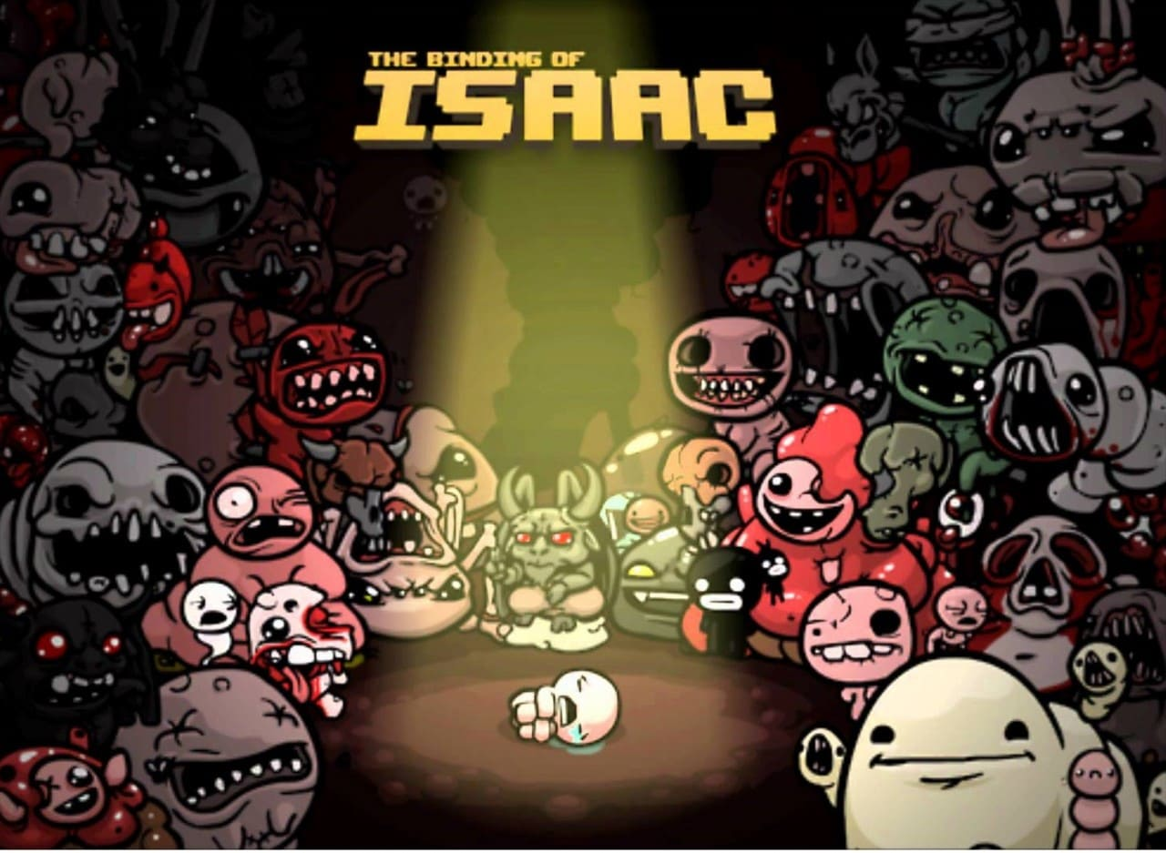 """Apple respinge The Binding of Isaac per """"violenza sui bambini"""""""