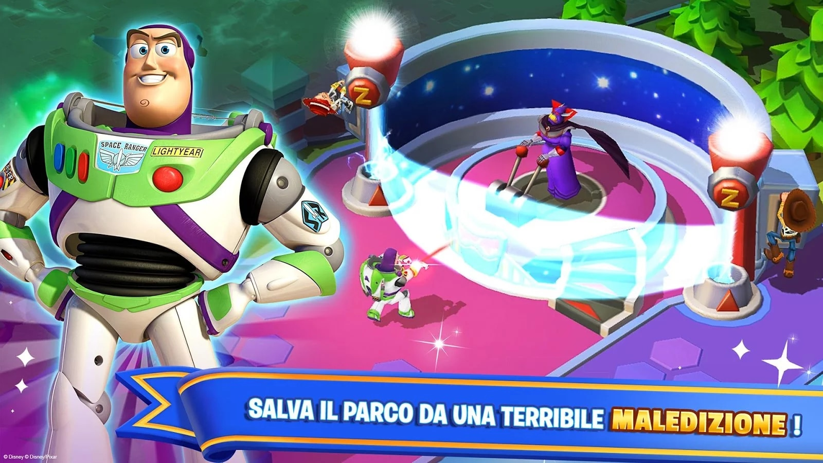 Disney Magic Kingdoms – 2