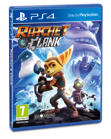 Ratchet and Clank (1)