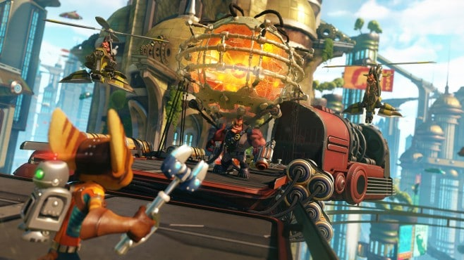 Ratchet and Clank (7)