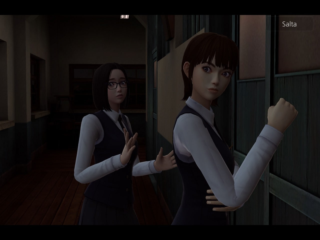 White Day Screenshot - 5