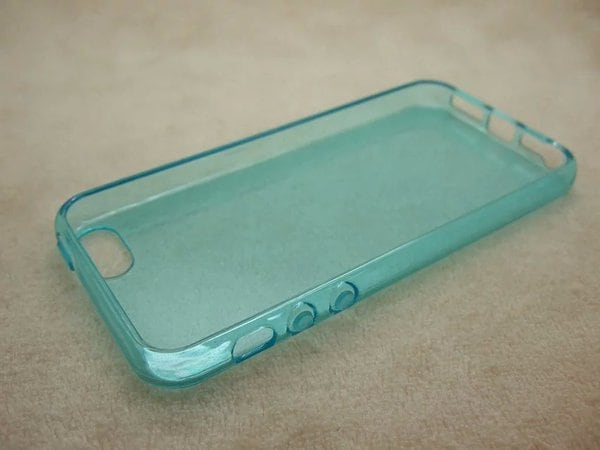 iPhone 5se cover - 1