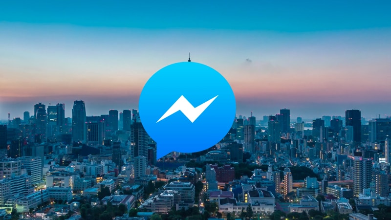 bot su messenger facebook