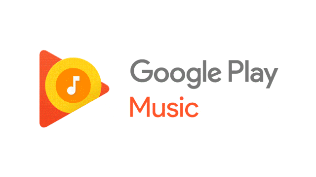 Google Play Music - nuovo logo - final
