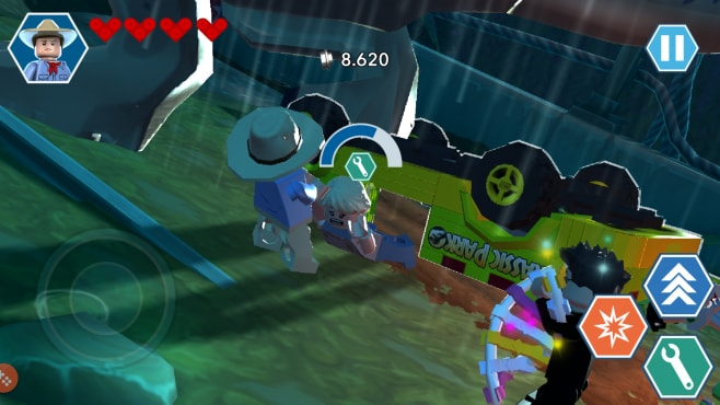 LEGO Jurassic World Android - 19