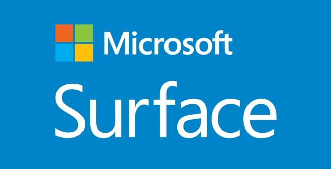 Microsoft Surface logo Surface Phone