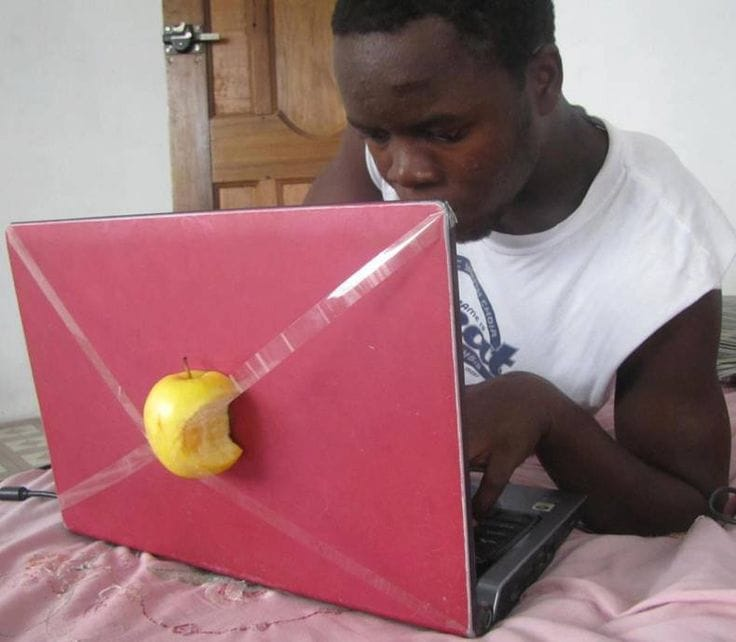 Apple Fake