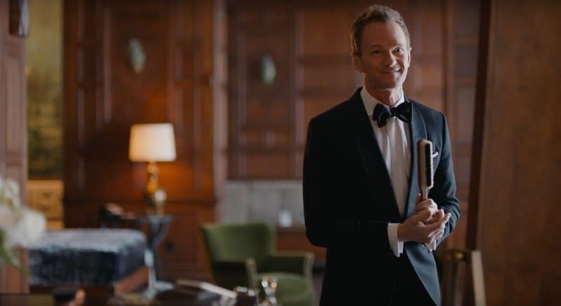 Neil Patrick Harris spot iPhone 6s