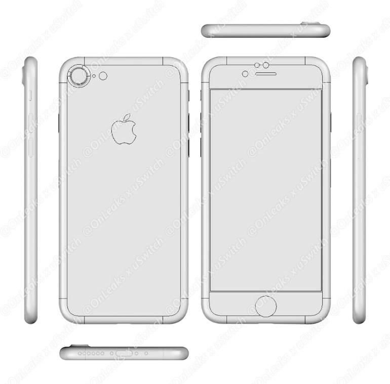 iPhone-7-cad industriale