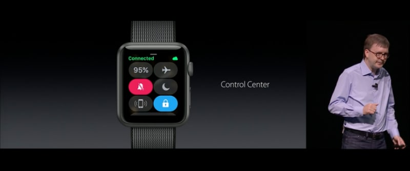Apple Watch watchOS 3 - 5