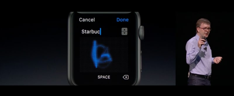 Apple Watch watchOS 3 - 7