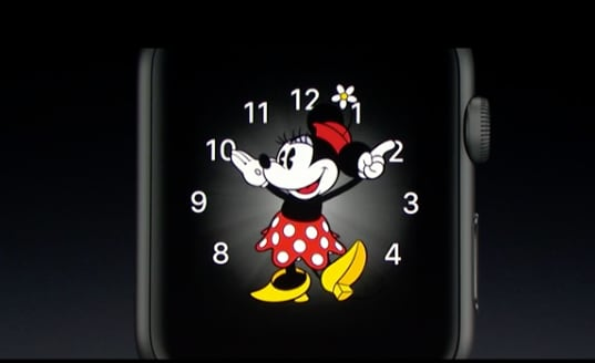 Apple Watch watchOS 3 - 8